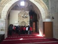 CAMİİ - Camiler Haftası Etkinlikleri
