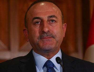Dışişleri Bakanı Çavuşoğlu: Bu hafta içinde Bağdat'tan bir heyet gelecek