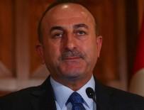 BAĞDAT - Dışişleri Bakanı Çavuşoğlu: Bu hafta içinde Bağdat'tan bir heyet gelecek