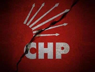 CHP'de kriz! İstifa ettiler