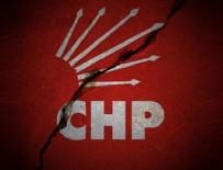 CHP - CHP'de kriz! İstifa ettiler