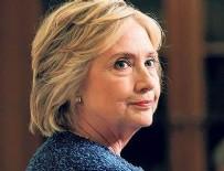 MANHATTAN - Clinton'ın çıplak heykeli dikildi