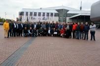 AMSTERDAM - Çorlu TSO'dan Hollanda Çıkarması