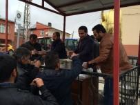 HAZRETI HÜSEYIN - Damal Belediyesinden Aşure Etkinliği