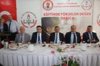 ŞÜKRÜ KARABACAK - Darıca'da Eğitimin Yükselen Değeri Darıca Programı Düzenlendi