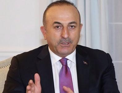 Çavuşoğlu: Kılıçdaroğlu ya sağlıklı bilgilendirilmiyor ya da sağlıklı anlamıyor