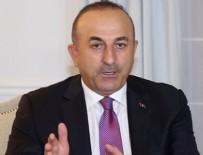 DIŞİŞLERİ BAKANLARI - Çavuşoğlu: Kılıçdaroğlu ya sağlıklı bilgilendirilmiyor ya da sağlıklı anlamıyor