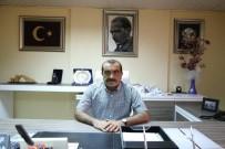 İSTİFA - Dişkaya'dan Türkiye Petrolleri Açıklaması