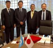 SÜRGÜN - Doğu Türkistan Sürgün Hükümeti, Japonyo'da