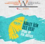 AİLE VE SOSYAL POLİTİKALAR BAKANI - Dünyanın En Önemli Kadınları Kadem Zirvesinde Buluşuyor