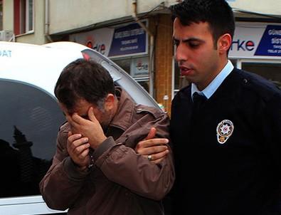Tavan arasında yakalanan FETÖ imamı tutuklandı