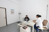 ALI USLANMAZ - Eğitim Tipi Aile Sağlık Merkezleri Hizmete Açıldı