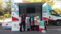 DİYETİSYEN - Elazığ'da 'Dünya Gıda Günü' Standı Açıldı