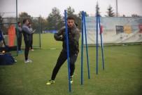 ESKIŞEHIRSPOR - Eskişehirspor'da Göztepe Maçının Hazırlıkları Başladı