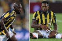 ÖNDER FIRAT - Fenerbahçe'ye bir iyi bir kötü haber!