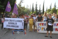 ADLİ TIP RAPORU - Fethiye'de Cansu Kaya Davasına Devam Edildi
