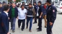 SAHTE FATURA - FETÖ, Kurban Etlerini Sucuk Fabrikasına Satmış
