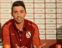 BREZILYA - 'Galatasaray İçin Şampiyonlar Ligi Çok Önemli'