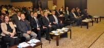 MALİ MÜŞAVİR - GSO'da ARGE Ve Tasarımın Önemi Konuşuldu