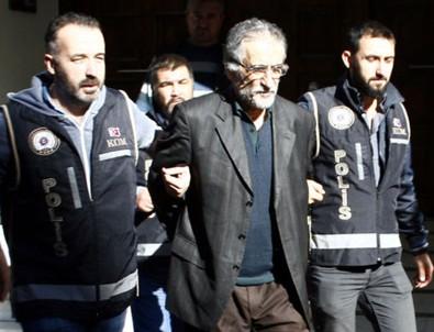 Gülen'in kardeşi Kutbettin Gülen tutuklandı