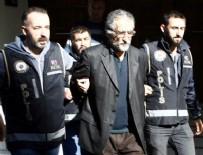SAVCILIK SORGUSU - Gülen'in kardeşi Kutbettin Gülen tutuklandı
