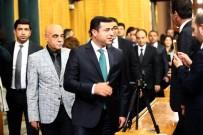 ORTADOĞU - HDP Grup Toplantısı