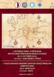 TÜRK TARIH KURUMU - I. Uluslararası Akdeniz Dünyası Araştırmaları Sempozyumu YDÜ'de