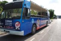KARDEMIR KARABÜKSPOR - İşkur Otobüsü Yollarda