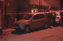 ALACAK VERECEK MESELESİ - İstanbul'da Korku Dolu Dakikalar Açıklaması 4 Yaralı