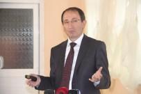YOL ÇALIŞMASI - Kamu Hastaneleri'ne Devredilen Askeri Hastanede Muayene Sayısı 3 Kat Arttı