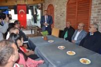 HAKEM KURULU - Karaman'da Sporda Yılın Enleri Ödülleri Sahiplerini Buldu