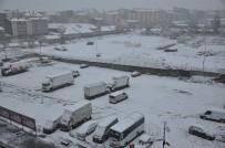 KARS VALİLİĞİ - Kars beyaz gelinliğini giydi