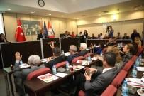 HÜSEYIN MUTLU - Karşıyaka'nın Bütçesi 250 Milyon Lira