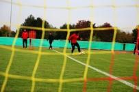 FIKSTÜR - Kayserispor, Gaziantepspor Maçının Hazırlıklarını Sürdürüyor