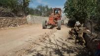 ERUH BELEDIYESI - Kayyum Atanan Belediyeden İlk Çalışma