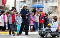 TRAFİK EĞİTİMİ - Kepez'de Trafik Eğitim Sezonu Başlıyor