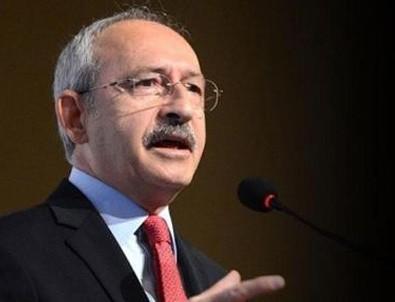 Kılıçdaroğlu'ndan Bahçeli'ye başkanlık cevabı...