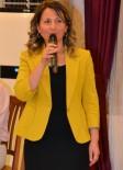 KAYHAN - Kırşehir Barosunda Mehtap Tuzcu Karaburçak 3. Kez Güven Tazeledi