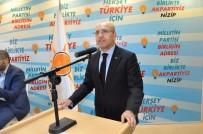 MİLLİ GELİR - 'Koalisyon Olsaydı Türkiye'nin Hali Ne Olurdu?'