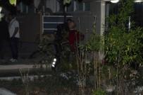 YUNUSEMRE - Manisa'da Silahlı Yaralama