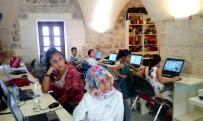 HELIKOPTER - 'Mardinli Kız Çocukları Vodafone İle Yarını Kodluyor'