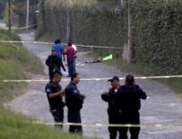 EDUARDO - Meksika'da elleri kesilmiş halde 6 kişi ve bir ceset bulundu