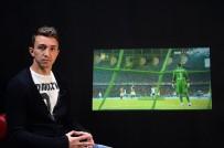 FERNANDO MUSLERA - Muslera Açıklaması 'Galatasaray İçin Şampiyonlar Ligi Çok Önemli'