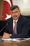 DIYALOG - Niğde Belediye Başkanı Faruk Akdoğan, Muhtarlar Günü'nü Kutladı