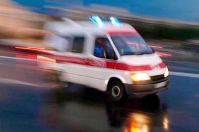 Nusaybin'de patlama: 1 ölü, 1 yaralı