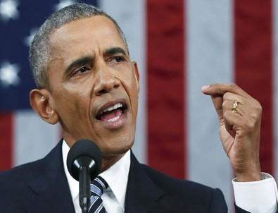 Obama: DEAŞ'ı yeneceğiz