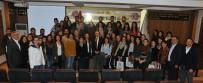 ORTA DOĞU TEKNIK ÜNIVERSITESI - ODTÜ'lü Şehir Plancı Adayları Samsun TSO'da
