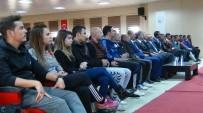 BEDEN EĞİTİMİ - Okul Sporları Seçmeleri Erciş'te Yapılacak