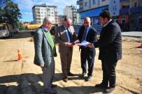 KAYMAKAMLIK - Orhangazi'ye Yeni Kavşak