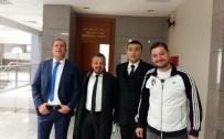 SÜRÜCÜ BELGESİ - Beşiktaş'ın 'Karagümrüklüler' Grubu Liderlerine 11 Yıla Kadar Hapis İstemi